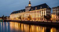 Trzecie spotkanie UKN w VI kadencji odbyło się w dniach 18–20 maja 2017 na Uniwersytecie Wrocławskim. Program posiedzenia Uniwersyteckiej Komisji Nauki 18-20 maja 2017  Czwartek (18.05.2017) od 15:00 Przyjazd […]
