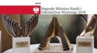 Najlepsi przedstawiciele świata akademickiego – naukowcy, dydaktycy i organizatorzy – nagrodzeni zostali jednym z najbardziej prestiżowych wyróżnień polskiej nauki, Nagrodą Ministra Nauki i Szkolnictwa Wyższego. Nagrody te to coroczne wyróżnienia […]